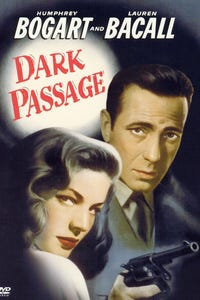 Dark Passage as Policeman