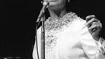 Singer/Actress Lena Horne Dies at 92