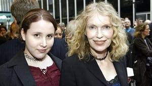 Dylan Farrow Responds to Woody Allen: I Won't Be Silenced