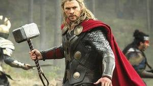 Box Office: Thor Continues to Dominate