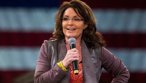 Sarah Palin May Be Getting Her Own Courtroom Reality Show