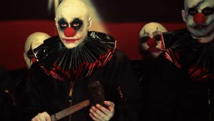 Watch the Terrifying First Trailer for American Horror Story: Cult