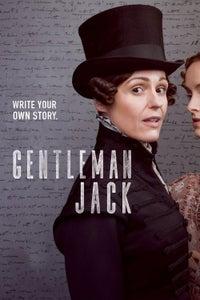 Gentleman Jack as Delia Rawson