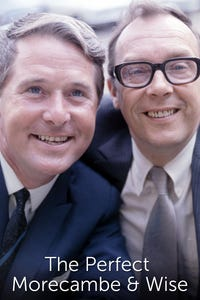 The Perfect Morecambe & Wise