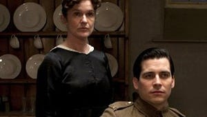 Ask Matt: Downton Abbey's Meanies, Remakes, Touch, Grey's Anatomy and More!