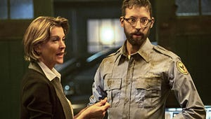 NCIS: New Orleans Exclusive: Sebastian Lund Has Been Kidnapped, and His Mom Is Freaking Out