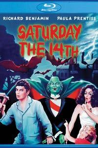 Saturday the 14th as Waldemar