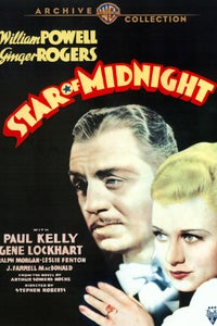 Star of Midnight as Clay Dalzell