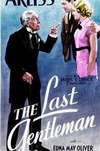 The Last Gentleman as Loring