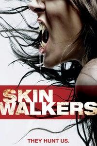 Skinwalkers as Katherine