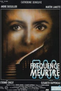 Frequence Meurtre as Jeanne Quester