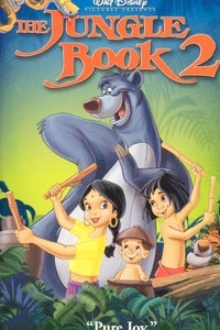 The Jungle Book 2 as Mowgli