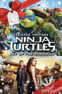 Teenage Mutant Ninja Turtles: Out of the Shadows as Baxter Stockman