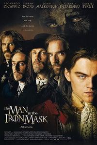 O homem da máscara de ferro as Aramis