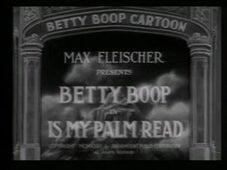 Betty Boop Cartoon, Season 1 Episode 43 image