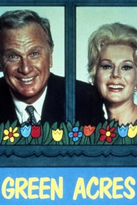Green Acres as Willie