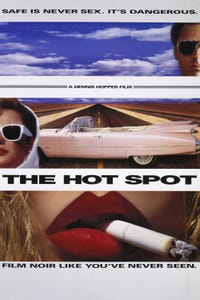 The Hot Spot as Dolly Harshaw