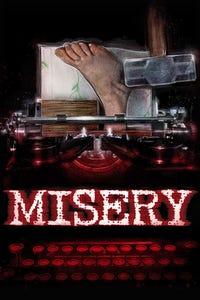 Misery as Annie Wilks