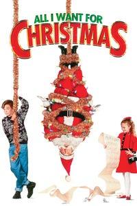 All I Want for Christmas as Catherine O'Fallon
