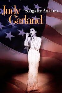 Judy Garland: Songs for America