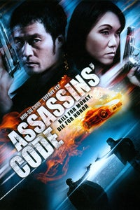 Assassins' Code as Tony Brill