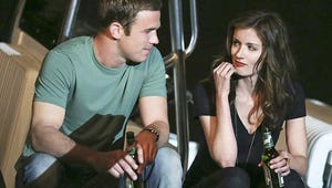 CBS Pushes the Envelope with the New Summer Drama Reckless