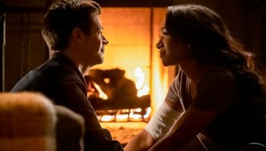 The Flash Boss Previews Barry's 'Survivor's Guilt' After Losing Oliver