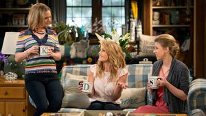 Fuller House: The Cast Reacts to Full House's 30th Anniversary
