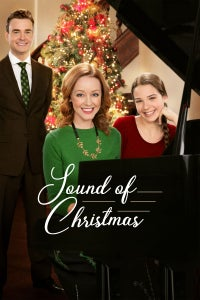 Sound of Christmas as Lizzie