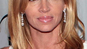 Camille Grammer Leaving Real Housewives of Beverly Hills?