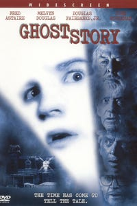 Ghost Story as Young James