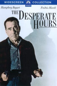 The Desperate Hours as Patterson