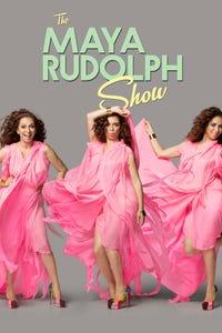 The Maya Rudolph Show