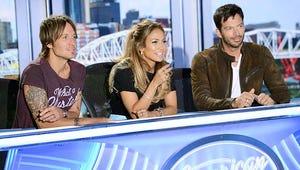 Fox Announces Winter Premiere Dates for American Idol, Empire