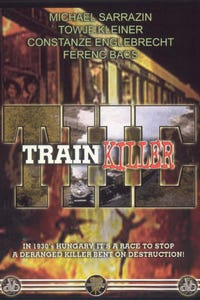 The Train Killer