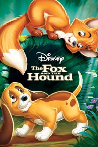 The Fox and the Hound as Hound