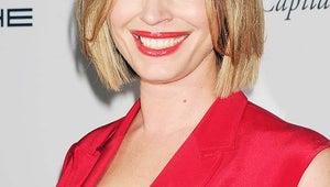Rebecca Romijn Debuts Sleek New Bob Haircut