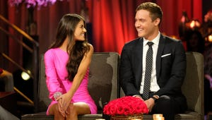 The Bachelor Finale Part 2 Recap: That Actually Was the Most Dramatic Finale Ever