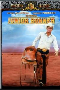 Junior Bonner as Buck Roan