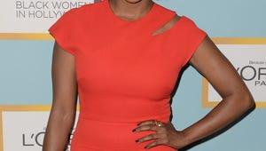 Grey's Anatomy's Jerrika Hinton Joins New Shondaland Comedy Toast