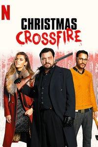 Christmas Crossfire as Rudi