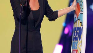 Selena Gomez, Vampire Diaries, Fault in Our Stars Win Big at Teen Choice Awards