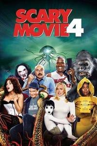 Scary movie 4 - Que susto de filme
