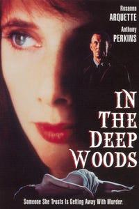 In the Deep Woods as Joanna Warren