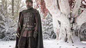 Nikolaj Coster-Waldau Defends Game of Thrones Writers After Season 8 Backlash