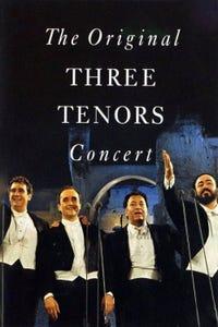 The Original Three Tenors Concert as Tenor