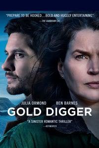 Gold Digger as Benjamin