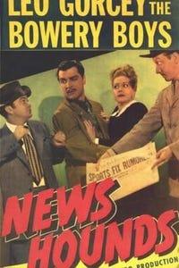 News Hounds as Dutch Miller