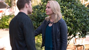 Mega Buzz: Klaus and Cami Are Getting Closer on The Originals!