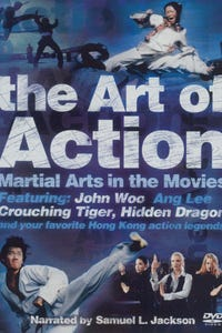 Art of Action: Martial Arts in the Movies